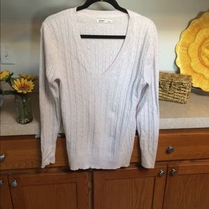 Old Navy Size L Sweater